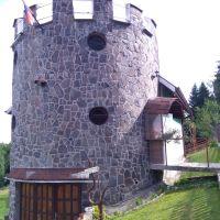 Iný rekreačný objekt, Látky, 150 m², Novostavba