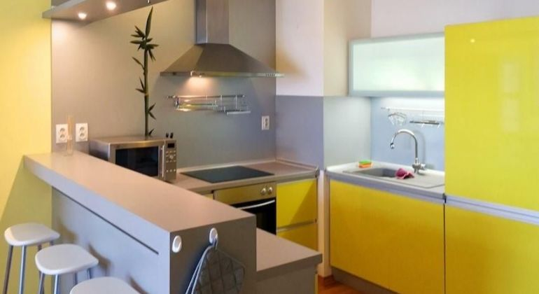 Prenájom - luxusný, veľký  2 izbový byt v novostavbe s parkovaním v podzemnej garáži,  Bratislava-Petržalka, Zadunajská cesta