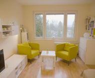 Predaj,  1-izbový byt v tichej lokalite, REZERVOVANÉ!!!