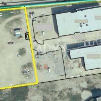 Priemyselný pozemok, Žilina, 6488 m²