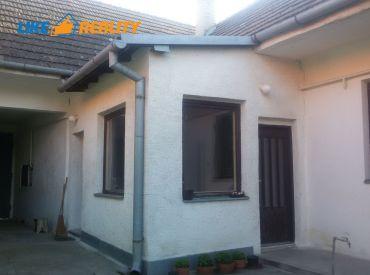Predaj rodinný dom Krakovany -547m2