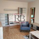 2-izbový zariadený byt na J.C.Hronského, Nové Mesto
