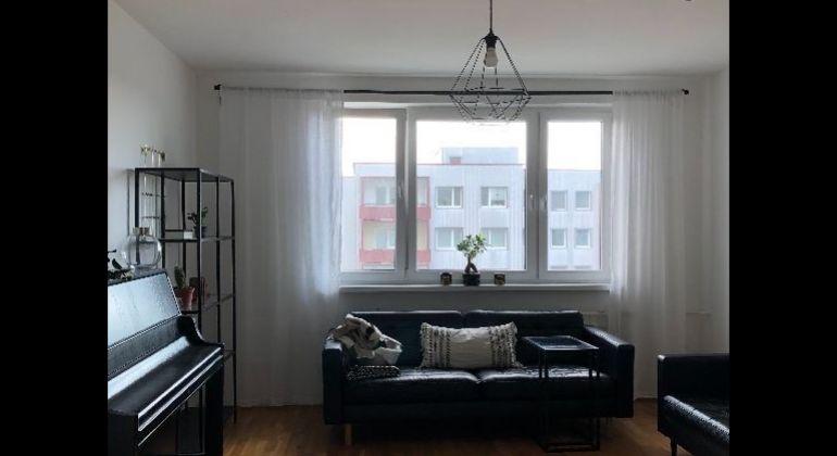 Prenájom 2 izbový byt Bratislava-Staré Mesto, Mozartova