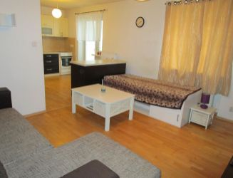Na predaj 1 izbový byt v širšom centre Martina
