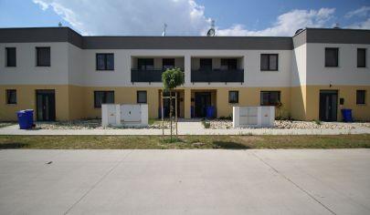SORTier s.r.o. ponúka na predaj priestranný, moderný 2 – izbový byt v obci Malé Leváre.