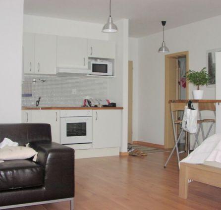 StarBrokers – NOVOSTAVBA - 1-izb. byt 41,50 m2 s loggiou 10,62 m2 na 2/8 p. Majerníkova, Bratislava Karlova Ves, Dlhé Diely