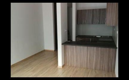 Prenájom 1 izbový byt s balkónom Slnečnice