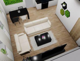 Na predaj 2 izbový byt P1K, v novom projekte