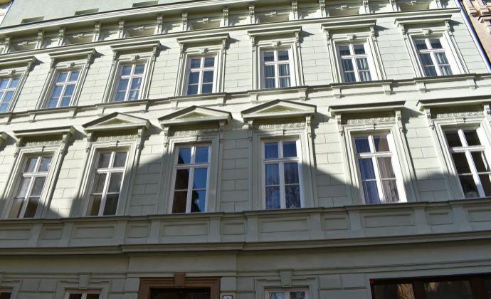 4-izb. byt v štandarde, v novostavbe na 3.p., Podjavorinskej ulica - Bratislava, možnosť parkingu v suteréne
