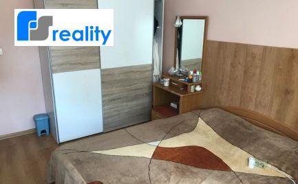 Predaj 4 izbového bytu na sídlisku Žabník