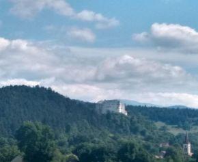 EXKLUZÍVNE Pozemok Slovenská Ľupča 040-14-SOR