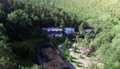 Na predaj rekreačná chata v Malých Karpatoch na Dobrej Vode, okr. Trnava
