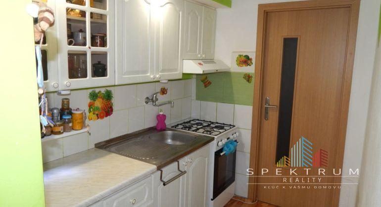 Exkluzívne-Na predaj 2 izbový byt, 65,52 m2, Handlová, okres Prievidza