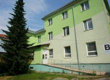 Budova zdravotníckeho zariadenia - Michalovce