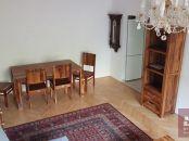 Prenájom 2,5 - izb. bytu na Zálužickej ul., Bratislava 2 - Ružinov