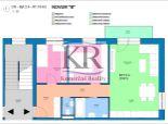 Novostavba 3 izb. bytu 2.4 v Trstiaciach s parkovaním na predaj
