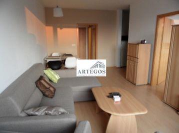 Nový 2 izbový byt