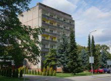 Administratívno - prevádzková  budova na  Špitálskej ulici s pozemkami