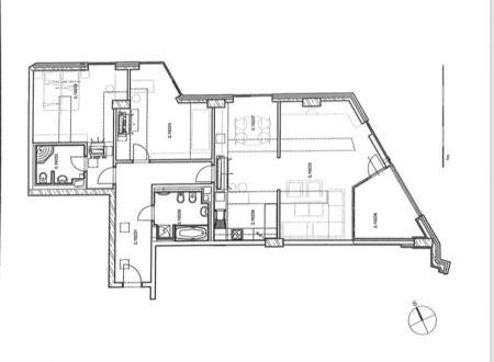3i apartmán + parkovanie, Vienna Gate, Kopčianska, Petržalka