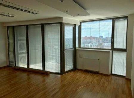Apartmán 83m2 + parkovanie, Vienna Gate, Kopčianska, Petržalka