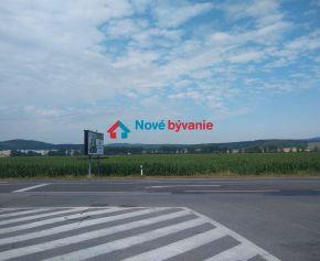 Predaj pozemkov v meste Zvolen, časť Rákoš 041-14-SORa