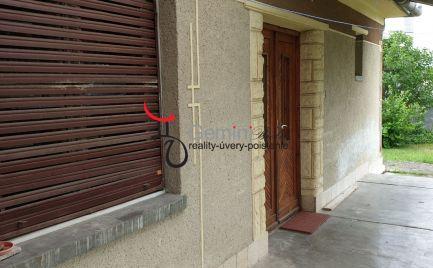 GEMINIBROKER Vám ponúka na predaj dom vo Füzérradvány