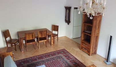 Prenájom 2,5 izbového bytu v Ružinove