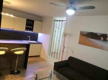 Útulný 2-izbový byt  s balkónom