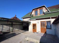 rodinný dom BRATISLAVA - podunajské Biskupice - Jókaiho ul.