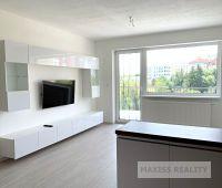 Prenájom slnečný 3izbový byt 88 m2, 15 m2 loggia, pivnica a garážové státie BELVEDER