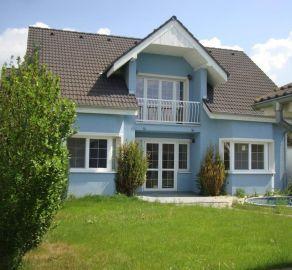 StarBrokers- PRENÁJOM: Priestranný 4-izb. rodinný dom, Bratislava-Jarovce