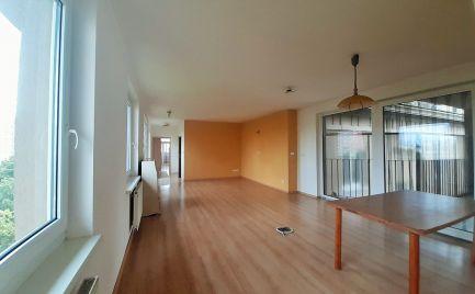 PREDAJ 3,5 izbový priestranný byt s terasou NOVOSTAVBA Bratislava Ružinov Miletičova EXPIS REAL