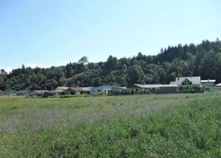 Novostavba 5-izbový dom- bungalov predaj Banská Bystrica