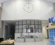 TOP Realitka – EXKLUZÍVNE, BUSINESS CENTRUM PRIBIŠOVA - kancelária + umývadlo+ wc 62,24m2, recepcia, klimatizácia, od5,70€/m2, parking, poštová schránka, Pribišova