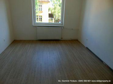 DELTA - Útulný, moderný 3-izbový byt na prenájom Poprad