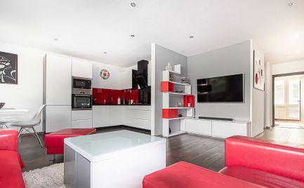 Dom-realít ponúka na predaj 3-izbový slnečný byt v pôvodnom stave na Sídlisku II