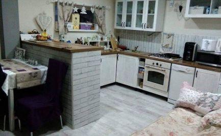 Kompletne zrekonštruovaný rodinný dom - Predajná