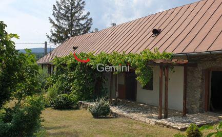 GEMINIBROKER Vám ponúka na predaj krásny dom vo Vilyvitány