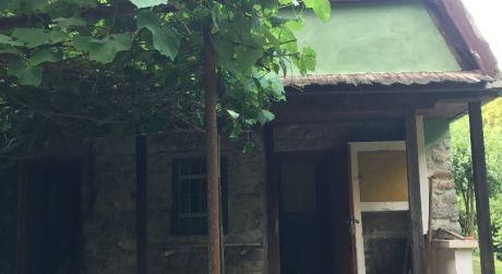 Atraktívny pozemok s chatou vo Fialkovom údolí v Devíne je na predaj