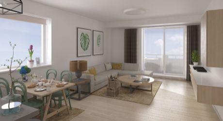NOVOSTAVBA - 3 izbový byt, 92 m2 za TOP CENU