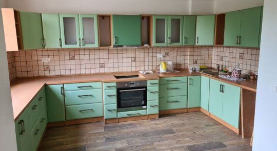 Predaj rodinný dom Tekovské Lužany