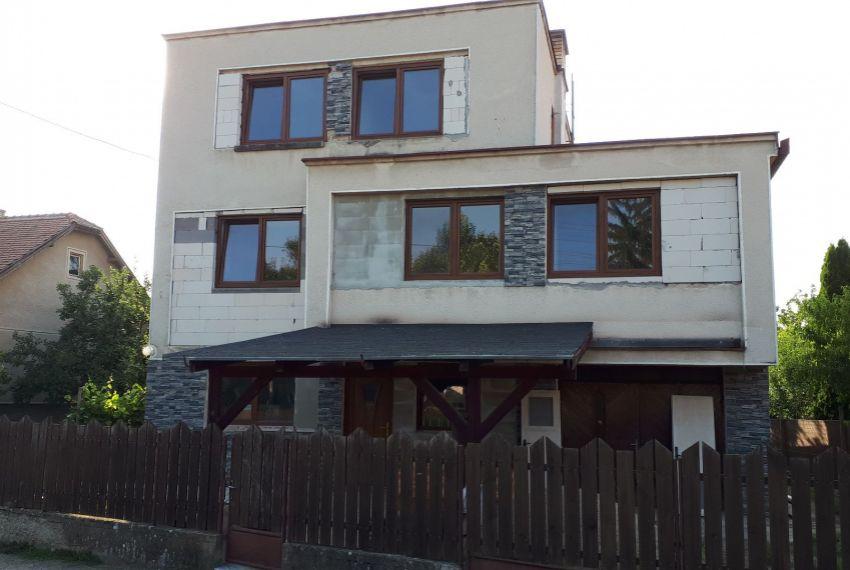 Predaj Rodinné domy Tekovské Lužany-5