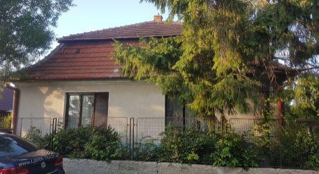 Na predaj rodinný dom v obci Pribeta