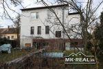 Rezervované - Rodinný dom v obci  Veľké Leváre