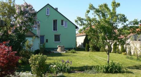 4-6 izbový dvojpodlažný rodinný dom obec Level