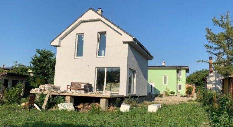 Predaj dom Bernolákovo, Záhradkárska oblasť