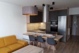Prenájom 2 izbový byt Bratislava-Staré Mesto, Bernolákova ulica