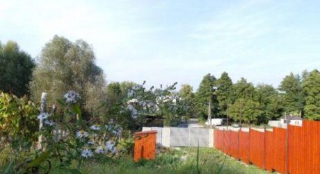 KUCHÁREK-real: Pozemok  572 m2 na Ružovej ul. v Šenkviciach