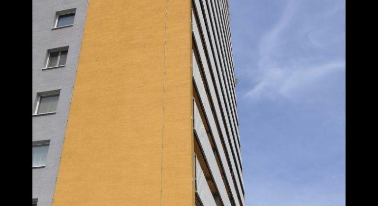 Predáme 3 izb. byt na Sekurisovej ul. v Bratislave