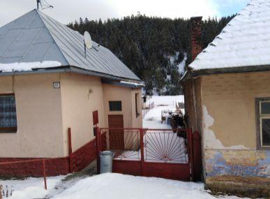 Dom ako chata ****
